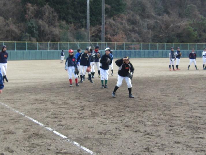 徳山 大学 野球 部